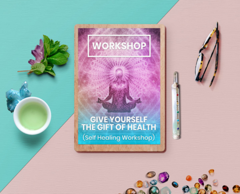Self-healing-meditation-workshop